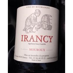 IRANCY MOUROUX