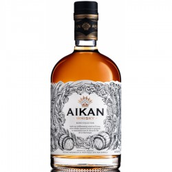 AIKAN BLEND COLLECTION
