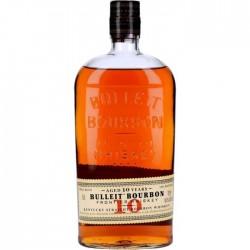 BULLEIT 10A BOURBON