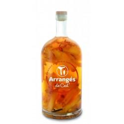 TI ARRANGES ANANAS VICTOR 4.5L