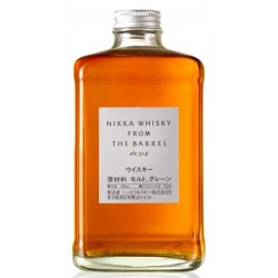 NIKKA FROM THE BARREL 51.4%