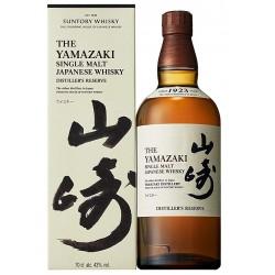YAMAZAKI SINGLE MALT