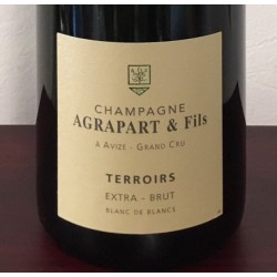EXTRA BRUT GRAND CRU TERROIRS