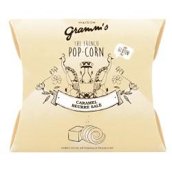 POP CORN GRAMM'S CARAMEL BEURRE SALE 30GR