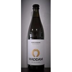 MADDAM BLONDE