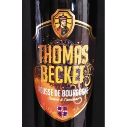 BECKET EMBRASSEE 33CL