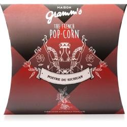 POP CORN GRAMM'S CARAMEL BEURRE SALÉ & POIVRE DE SICHOUAN