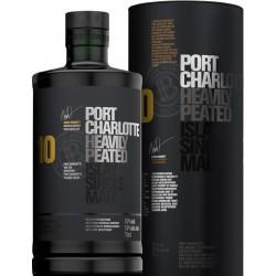PORT CHARLOTTE 10 ANS
