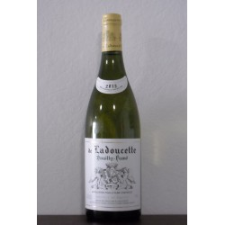 POUILLY FUME DE LADOUCETTE