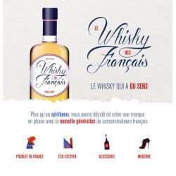LE WHISKY DES FRANCAIS