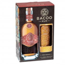 BACOO 7 ANS COFFRET MUG