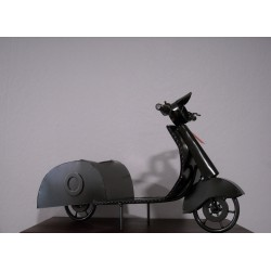 PORTE BOUTEILLE SCOOTER