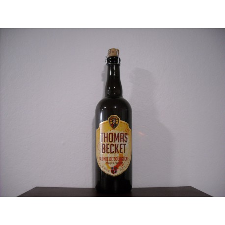 BECKET BLONDE 75CL