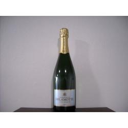 Delamotte la cave du mar chal for Champagne lamotte prix