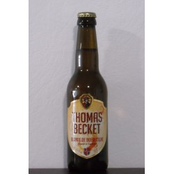 BECKET BLONDE 33CL