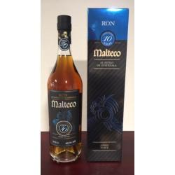 MALTECO 10 ANS