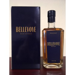 BELLEVOYE BLEU