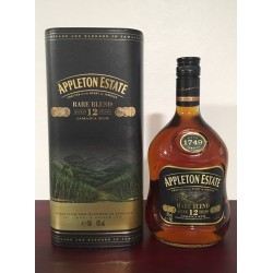 APPLETON ESTATE 12 ANS