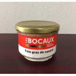FOIE GRAS DE CANARD 90 GR